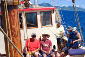 Liming Onboard Vendia